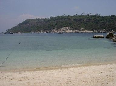 2008-04-14 PADI Open Water Diver - Pulau Aur - Malaysia (11)