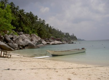 2008-04-14 PADI Open Water Diver - Pulau Aur - Malaysia (15)