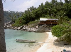2008-04-14 PADI Open Water Diver - Pulau Aur - Malaysia (19)
