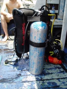 2008-04-14 PADI Open Water Diver - Pulau Aur - Malaysia (21)