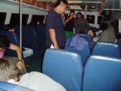2008-04-14 PADI Open Water Diver - Pulau Aur - Malaysia (3)