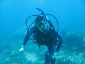 2008-04-14 PADI Open Water Diver - Pulau Aur - Malaysia (31)