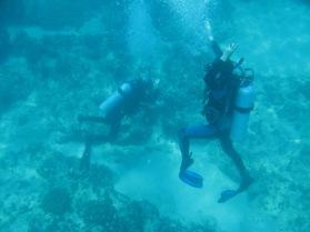 2008-04-14 PADI Open Water Diver - Pulau Aur - Malaysia (32)