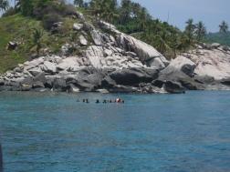 2008-04-14 PADI Open Water Diver - Pulau Aur - Malaysia (36)