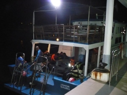 2008-04-14 PADI Open Water Diver - Pulau Aur - Malaysia (4)