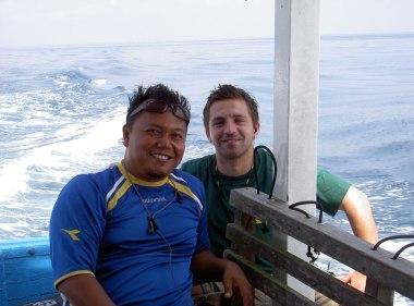 2008-04-14 PADI Open Water Diver - Pulau Aur - Malaysia (50)