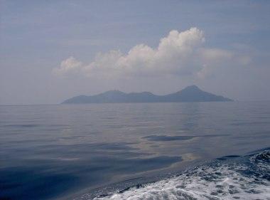 2008-04-14 PADI Open Water Diver - Pulau Aur - Malaysia (51)