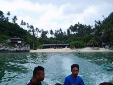 2008-04-14 PADI Open Water Diver - Pulau Aur - Malaysia (52)