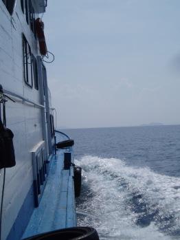 2008-04-14 PADI Open Water Diver - Pulau Aur - Malaysia (57)