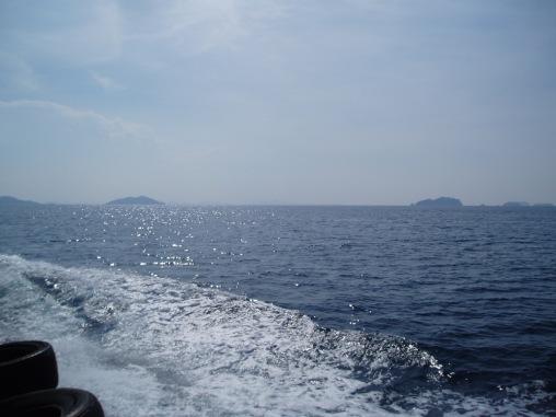 2008-04-14 PADI Open Water Diver - Pulau Aur - Malaysia (58)