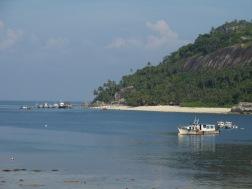 2008-04-14 PADI Open Water Diver - Pulau Aur - Malaysia (6)