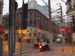Shanghai - Sightseeing (1)