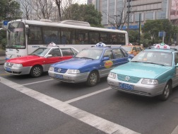 Shanghai - Sightseeing (6)