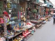 Shanghai - Sightseeing - Antique Market (1)