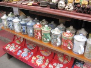 Shanghai - Sightseeing - Antique Market (3)