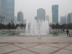 Shanghai - Sightseeing Museum (1)