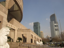 Shanghai - Sightseeing Museum (2)