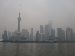 Shanghai - Sightseeing - Skyline (1)