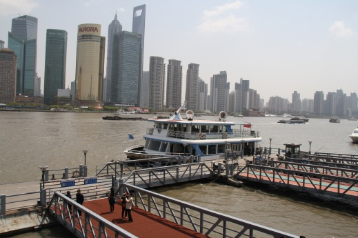 Shanghai - Sightseeing - Skyline (4)