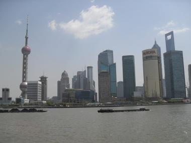 Shanghai - 2011