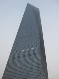 Shanghai - Sightseeing - Skyline (7)