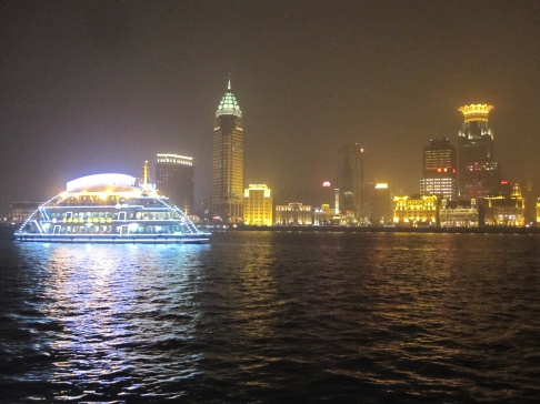 Shanghai - Sightseeing - Skyline (9)
