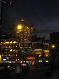 Shanghai Sightseeing - Yu Garden (6)