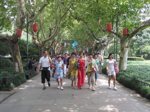 Benschilada Impressions of Hangzhou (2)