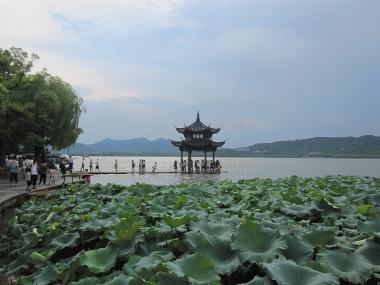 Hangzhou - 2011