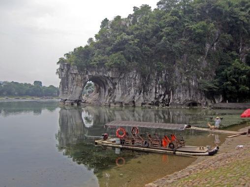 Benschilada Sightseeing Yangshuo – Guilin (1)