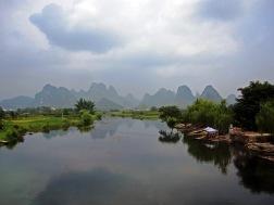 Benschilada Sightseeing Yangshuo - Guilin (12)