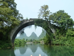 Yangshuo - August 2011
