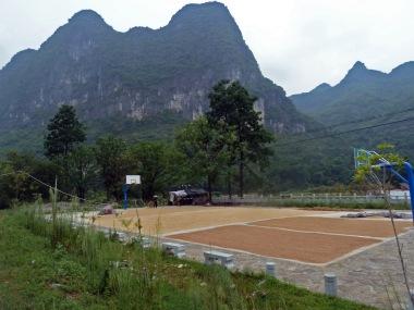 Benschilada Sightseeing Yangshuo - Guilin (20)