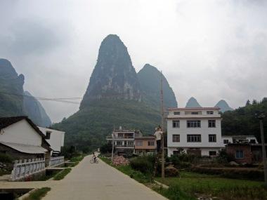 Benschilada Sightseeing Yangshuo - Guilin (21)
