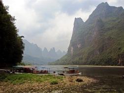 Benschilada Sightseeing Yangshuo - Guilin (22)