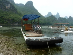 Benschilada Sightseeing Yangshuo - Guilin (24)