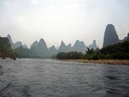 Benschilada Sightseeing Yangshuo - Guilin (25)