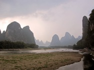 Benschilada Sightseeing Yangshuo - Guilin (28)