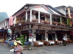 Benschilada Sightseeing Yangshuo - Guilin (3)