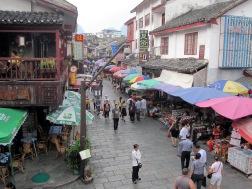 Benschilada Sightseeing Yangshuo – Guilin (4)