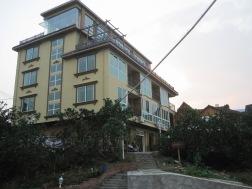 Benschilada Sightseeing Yangshuo – Guilin (6)
