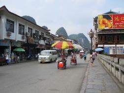 Benschilada Sightseeing Yangshuo - Guilin (7)