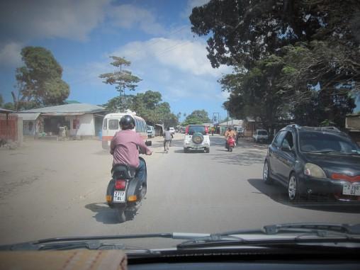 Benschilada Sansibar - Dar Es Salaam (21)