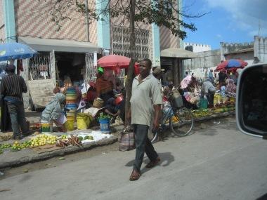Benschilada Sansibar - Dar Es Salaam (23)