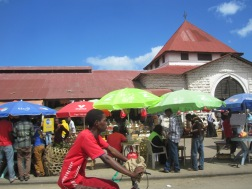 Benschilada Sansibar - Dar Es Salaam (26)