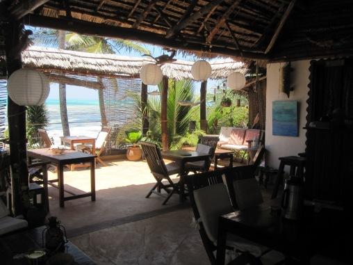 Benschilada Sansibar - Dar Es Salaam (9)