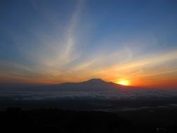 Mount Kilimanjaro Tansania