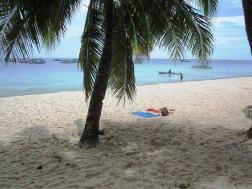 Benschilada Boracay White Beach - Philippines (2)