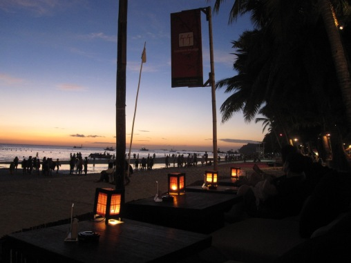 Benschilada Boracay White Beach - Philippines (8)
