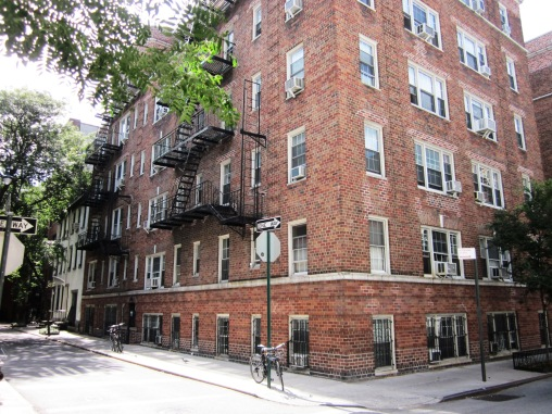 Walking Tour Greenwich Village